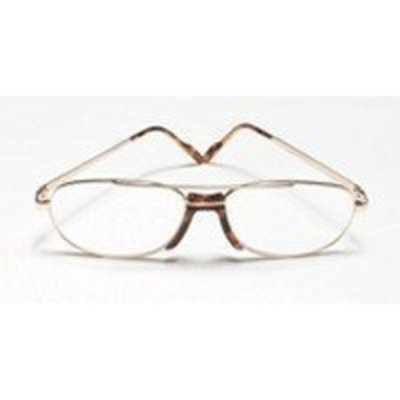 Glasses Reading 1.75 power Frame Size: R022
