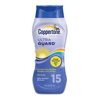 Coppertone UltraGuard Sunscreen Lotion