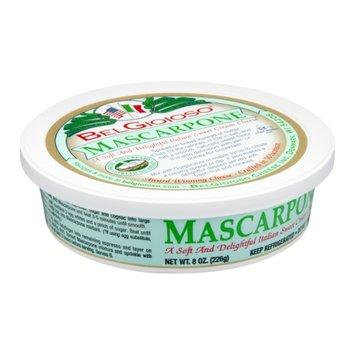 BelGioioso Mascarpone Cream Cheese