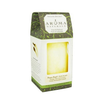 Aroma Naturals Peace Pearl 2.5 x 4