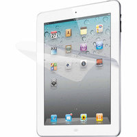 Eforcity iLuv Clear protective film kit for iPad mini iCA8F305