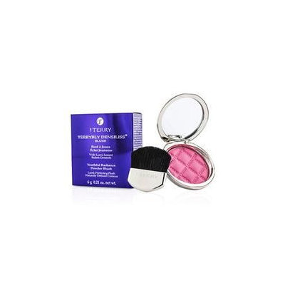 By Terry Terrybly Densiliss Blush # 2 Flash Fiesta 6G/0.21Oz