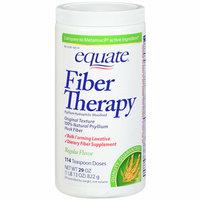 Equate Fiber Original Texture (NBE) to Metamucil Fiber Powder