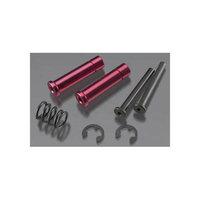 PD0581-R Servo Saver Metal Parts Red EB-4 S2 Pro
