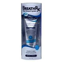 DISCUS DENTAL INC BREATHRX T/P PURIFYING ORIGINL Size: 4 OZ Health and Beauty