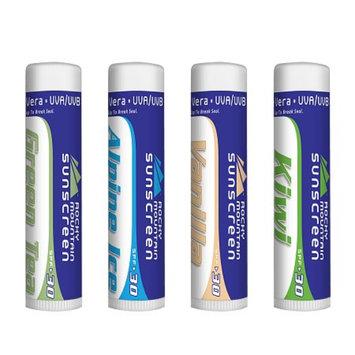 Rocky Mountain Sunscreen SPF 30 Lip Balm