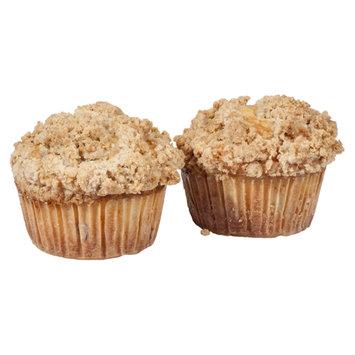 Hot Cakes Bakery Muffins Cranberry Orange - 2 CT
