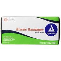 Dynarex Elastic Bandage, 4