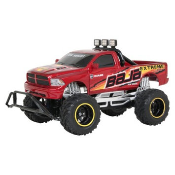 Golden Bright 1:10 R/C Baja Extreme Dodge Ram