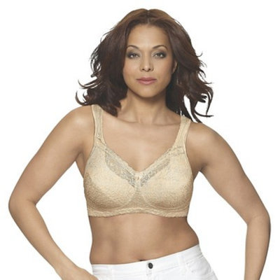 Playtex Honey Comfort Lace Bra - 42C