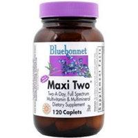 Bluebonnet Maxi Two Iron Caplets, 120 Count