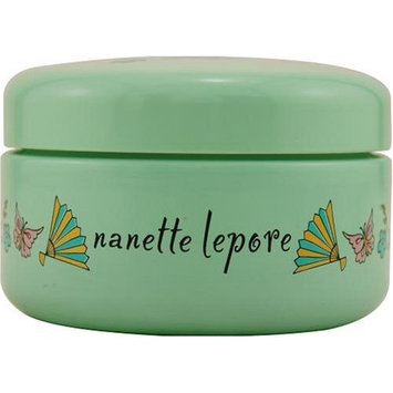 Shanghai Butterfly By Nanette Lepore For Women. Body Cream 6.8-Ounces
