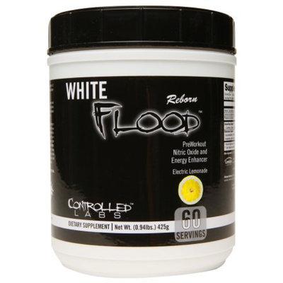 Controlled Labs White Flood Reborn Electric Lemonade
