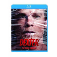 Dexter: The Complete Final Season (Blu-ray) (Widescreen)