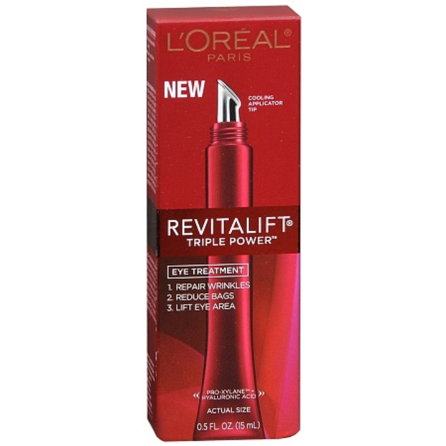 L'Oréal Revitalift Triple Power Eye Treatment