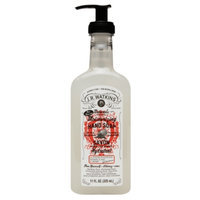 J.R. Watkins Naturals Moisturizing Hand Soap, Pomegranate & Acai, 11 fl oz