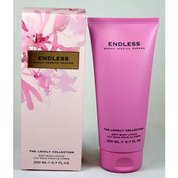 The Lovely Collection Endless Body Lotion - 200ml/6.7oz Sarah Jessica Parker