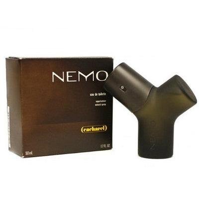 Nemo By Cacharel For Men. Eau De Toilette Spray 1.7 Oz.