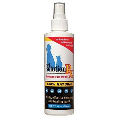 Millenium Lawns Millennium Lawns Earth`s Balance Pet Solutions Rx 8oz