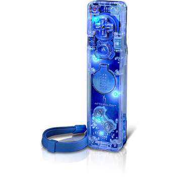 PDP Afterglow Gesture Controller for Wii/Wii U, Blue