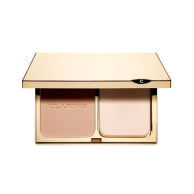 Clarins SPF 15 Everlasting Compact Foundation