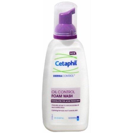 Cetaphil Derma Control Oil Control Foam Wash