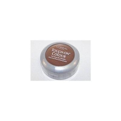 L'Oréal Touch-On Colour for Eyes & Cheeks,Shimmering Bronze L'Oréal