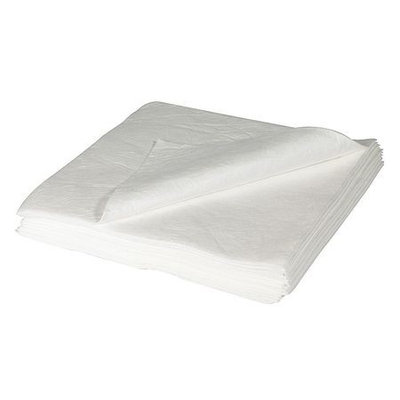 Sorbent Products Co Inc BRADY SPC ABSORBENTS SR3625 Absorbent Pads, 30 In. W, 30 In. L, PK 25