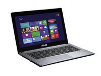 Asus VivoBook Aluminum Silver Laptop Computer