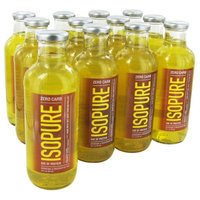 tures Best Nature's Best - Isopure Zero Carb RTD Pineapple Orange Banana - 12 Bottles