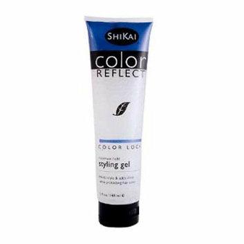 Shikai Products Shikai Color Reflect Maximum Hold Styling Gel 5 fl oz