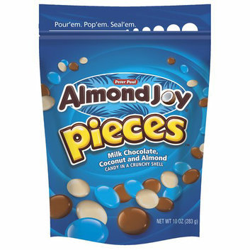 Almond Joy Pieces Candy