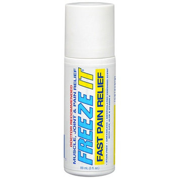 Freeze It Advanced Therapy Roll-On