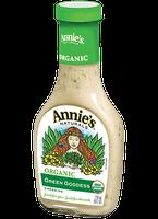Annie's® Organic Green Goddess