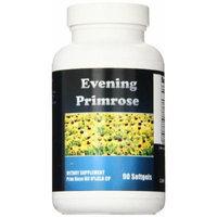 Eden Pond Evening Primrose Extra Potent Supplement, 90 Count