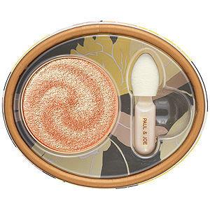 Paul & Joe Beaute Eye Color, 099 Caramel Drizzle, 1 ea