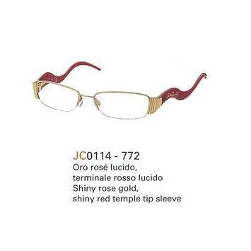 JUST CAVALLI Eyeglasses JC0114