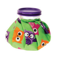 Upper Canada Soap 241033 Green Owls Ice Pack