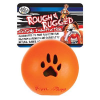 Four Paws Rough and Rugged Ball in Ball