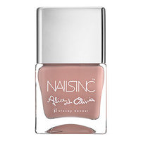 NAILS INC. alice + olivia by Stacey Bendet Nail Collection Next To Nothing 0.47 oz