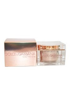 D & G Dolce & Gabbana Rose The One Shimmer Powder