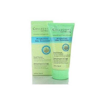 Collective Wellbeing Hydrating Gel Cleanser - Aloe Vera/Sea Kelp