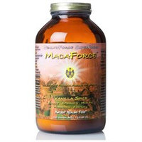 HealthForce Nutritionals, MacaForce Vanilla Spice 12.35 oz