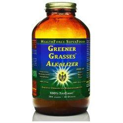 HealthForce Nutritionals, Greener Grasses Version 2.0 10 oz
