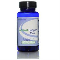 Biogenesis Nutraceuticals Adrenal Support - 60 Vegetarian Capsules
