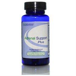 Biogenesis Nutraceuticals Adrenal Support - 60 Vegetarian Capsules