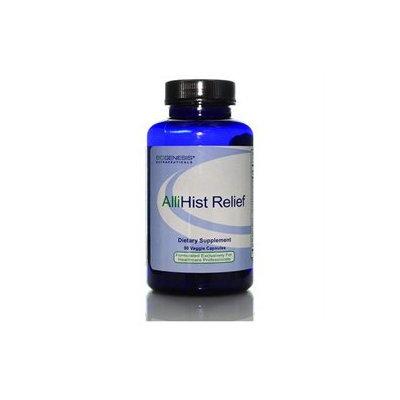 Biogenesis Nutraceuticals BioAllergy Plus - 90 Vegetarian Capsules