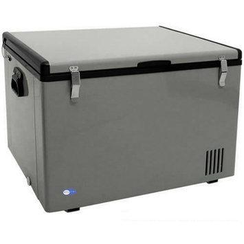 Whynter LLC 85 Quart Portable Fridge Freezer