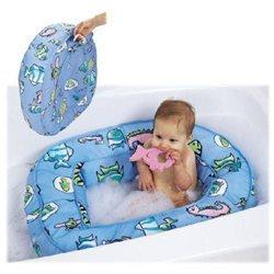 Leachco Bath 'N Bumper Cushioned Bath Support
