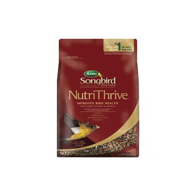 Scott's Scotts Nutri Thrive 3.6# Blend Seed